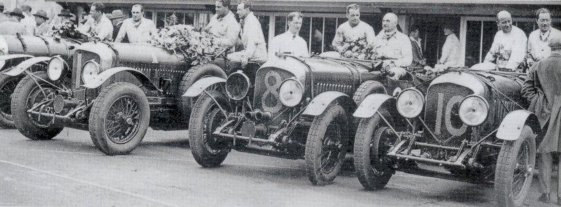Blog de club5a : Association Audoise des Amateurs d'Automobiles Anciennes, LE SAVIEZ-VOUS - LES 24 H DU MANS 1930 PARTICIPATION DU PREMIER ÉQUIPAGE FÉMININ EN BUGATTI....
